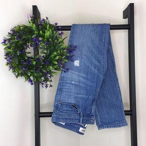 """Habitual """" Alice Skinny"""" Denim Jeans"""